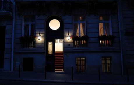6 rue de Longchamp