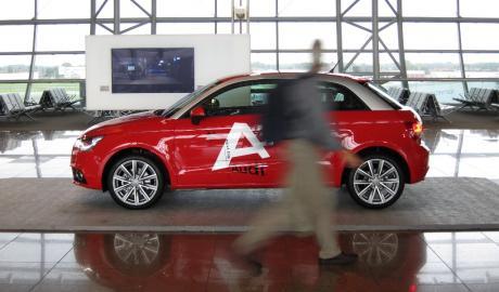 A1, made in Belgium