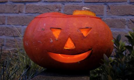 Souvenir d'Halloween