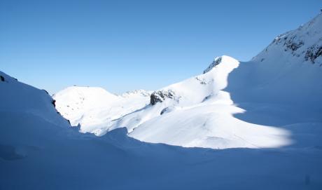Bientôt la montagne et le ski