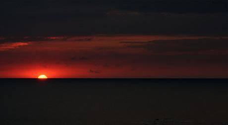 Sunset serie #2