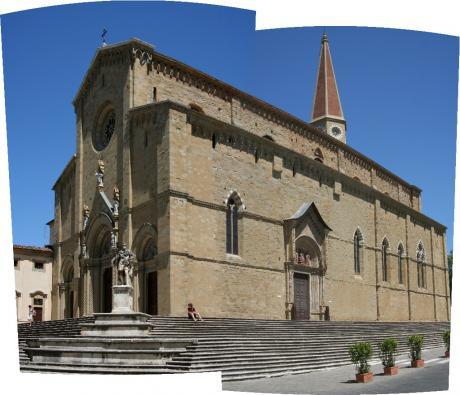 Campanile d'Arezzo