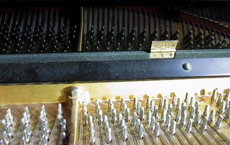 Plus de clés