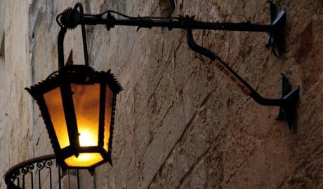 Lanterne maltaise