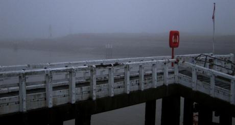 Estacade de Nieuwpoort