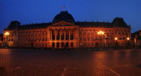 Crise politique, le palais en question...