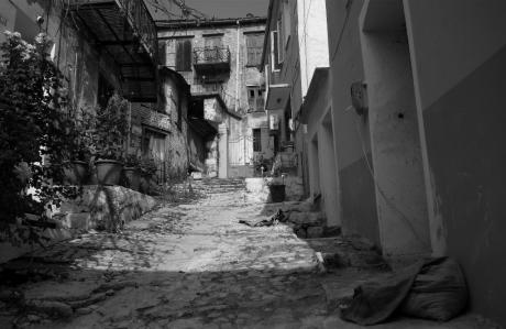 Rue d'Agiassos