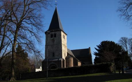 Saint Clément, Boitsfort