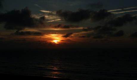 Sunset serie #1