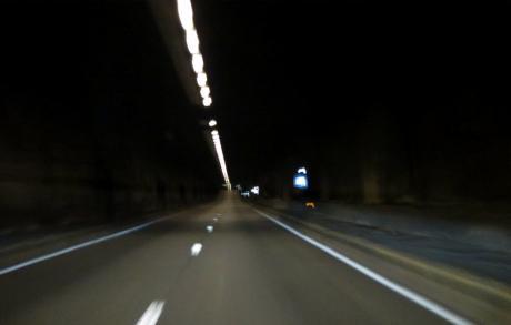 Effet tunnel