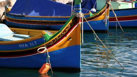 Malta: Valletta