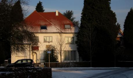 Villa de Boitsfort