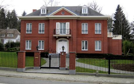 Villa de Kraainem
