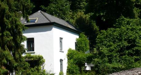 Villa à l'orée du bois